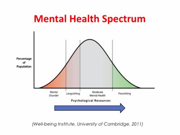 About Positive Psychology