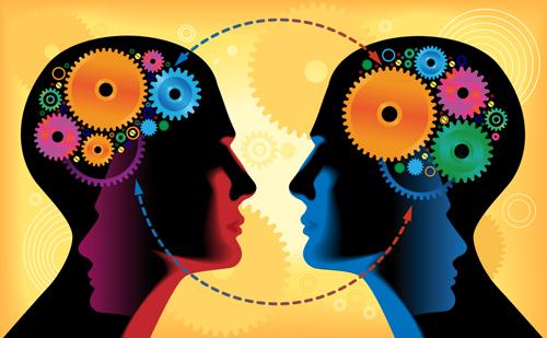 Networking Brains